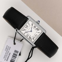 Cartier Tank Solo WSTA0030 2020 new