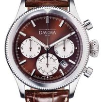 Davosa Business Pilot Chronograph 161.006.65