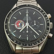 Omega Speedmaster pre-owned 42mm Chronograph Tachymeter Steel