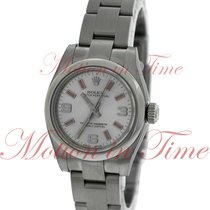 Rolex Oyster Perpetual 26 176200 sapio pre-owned