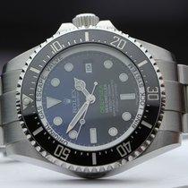 Rolex Deepsea D-Blue Ref. 116660