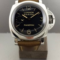 Panerai Luminor 1950 Manual PAM422 47 mm