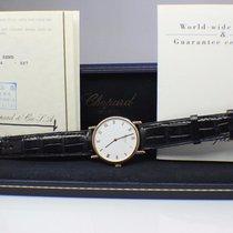 Chopard 18k Rose Gold 16 / 3154 Les Classiques Box & Papers