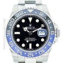 "Rolex ""Batman"" GMT-Master II"