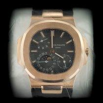 Πατέκ Φιλίπ (Patek Philippe) Nautilus 5712R-001 Rose Gold...