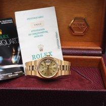 Ρολεξ (Rolex) Day-Date Oysterquartz 19018 Unpolished Like New...