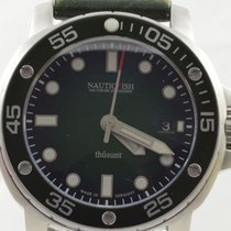 Nauticfish 43mm Automatic pre-owned