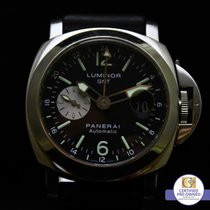 Panerai Luminor GMT Marina  Pam 88  Automatic 44mm OP6633