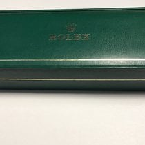 Rolex scatola box vintage
