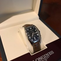 Longines Evidenza Power Reserve
