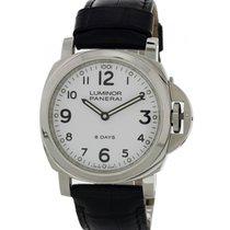 Panerai Luminor PAM00561 8 Days Acciaio Mechanical Watch