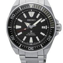 Seiko Prospex SRPB51K1 SEIKO PROSPEX  Automatico Diver 200 Acciaio 43,80mm new