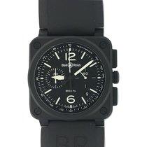 Bell & Ross BR 03-94 Chronographe Black Matte