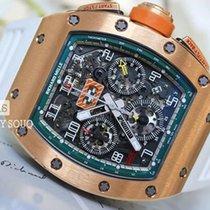 Richard Mille Handopwind nieuw RM 011