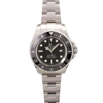 Rolex Sea-Dweller Deepsea - 116660 - FULL SET