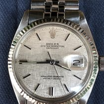 Rolex Datejust rare dial very like 36mm