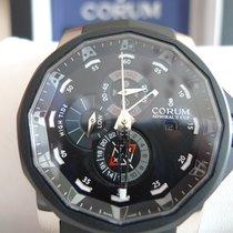 Corum Admiral's Cup Seafender Tides 48 Titanium 48mm