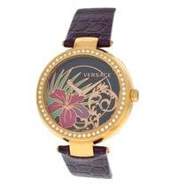 Versace Women's watch 36mm Quartz new Watch with original box and original papers
