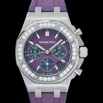 Audemars Piguet Royal Oak Offshore Lady 37mm Pink United States of America, California, San Mateo