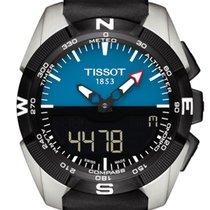 Tissot T-Touch Expert Solar T091.420.46.041.00 2019 nov