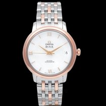 Omega De Ville Prestige 32.7mm White United States of America, California, San Mateo