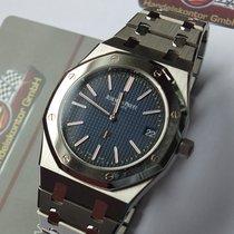 Audemars Piguet Royal Oak Jumbo nieuw 2019 Automatisch Horloge met originele doos en originele papieren 15202IP.OO.1240IP.01 Neu Deutsch Limitiert 250 Stück