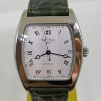 Paul Picot Firshire Acier 34mm