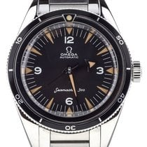 Omega Seamaster 300 234.10.39.20.01.001 pre-owned