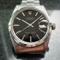 Rolex Oyster Perpetual Date 1961 rabljen