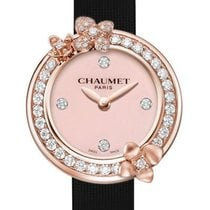 Chaumet Dámské hodinky 21.5mm Quartz nové Hodinky s originální krabičkou a originálními doklady