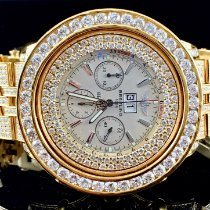 Breitling Bentley 6.75 Steel 48mm White No numerals United States of America, California, San Jose