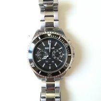 Sector Steel 50mm Quartz R3253161007 pre-owned