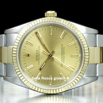 Rolex Oyster Perpetual 34 14233 1992 occasion