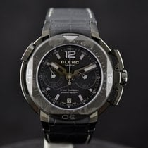 Clerc Carbon Automatic pre-owned