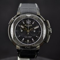 Clerc Carbon Automatic H140-7 pre-owned
