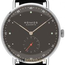 NOMOS Metro 38 Acier 38.5mm Noir
