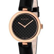 Gucci Diamantissima 32mm Černá