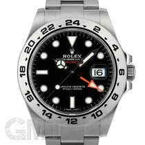 Rolex 42mm Automatic II 216570 pre-owned