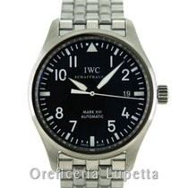 IWC Pilot Mark XVI IW3255 2000 pre-owned
