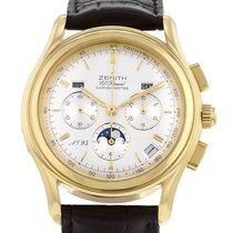 Zenith El Primero Chronomaster 30.0220.410 2000 occasion