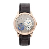 F.P.Journe Octa UTC G 40 A pre-owned