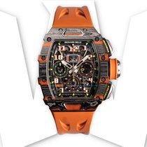 Richard Mille RM 011 RM 11-03 Unworn Carbon 49.94mm Automatic