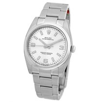 Rolex Oyster Perpetual 34 new Automatic Watch with original box 114200