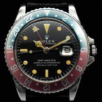 Rolex GMT-Master 1675 1968 gebraucht