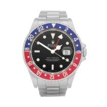 Rolex GMT-Master 16700 1992 usados