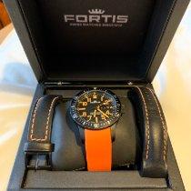 Fortis Titanium Automatic 647.28.13 l.13 pre-owned United Kingdom, Maidenhead