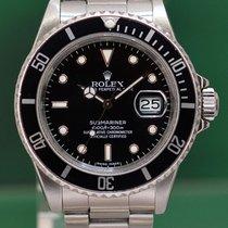 Rolex Submariner Date 16610 1987 occasion