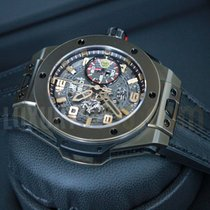Hublot 411.CI.1110.RX new