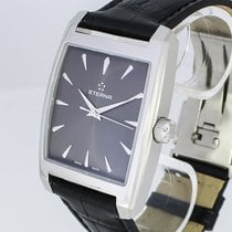 Eterna Madison Steel 34,5mm No numerals