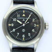 IWC Mark XI Military Flieger Vintage